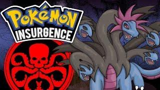 JUDI... JESTEM TWOIM... - Let's Play Pokemon Insurgence #48