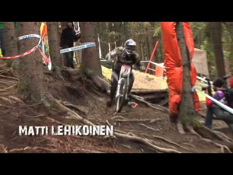 MTB World Cup: Schladming 2 downhill 2009
