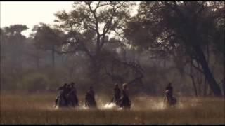 L'Okavango avec Karim Laghouag