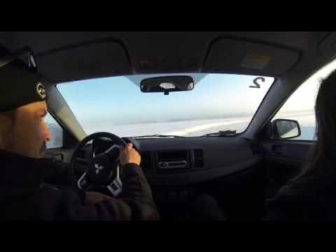 F.R. Sport Driving Levi-Finland 2016