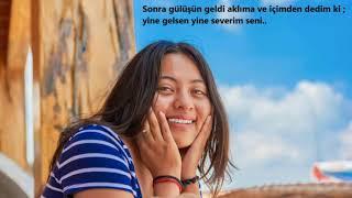 Cemal Süreyya ile Aşka Dair I Şiirler I Bastonlu Dede I