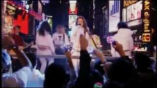 Lindsay Lohan - Rumors (Live MTV Iced Out New Year