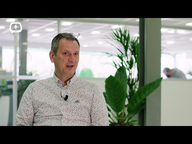EcoFusion - laadstation - elektrisch laden - RTV 2021