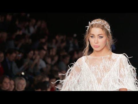 BORK на Mercedes-Benz Fashion Week 2017