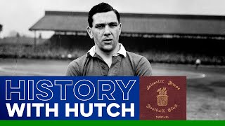 History With Hutch: Leicester City In The 1950s