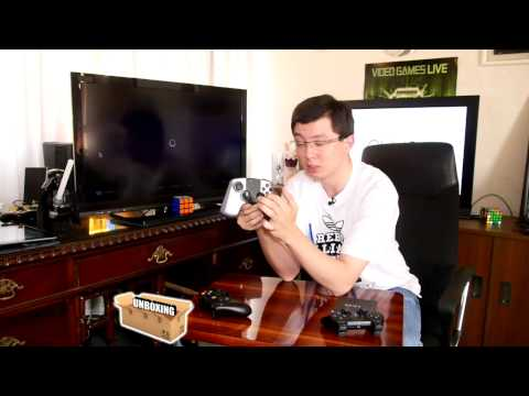 Análisis Videojuegos: Consola OUYA