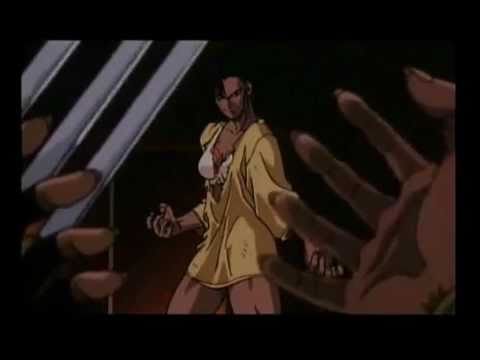 Street Fighter 2 The Animated Movie Chun Li Youtube