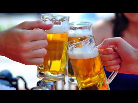 Người bệnh tiểu đường có nên uống rượu bia?