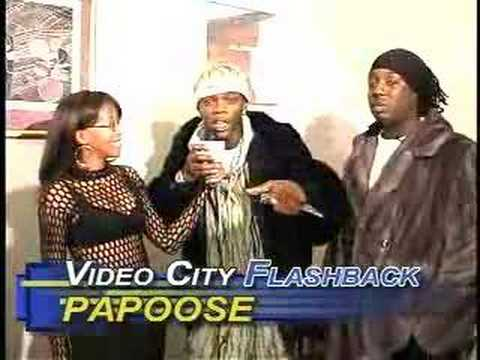 Tru Life & Papoose Freestyle