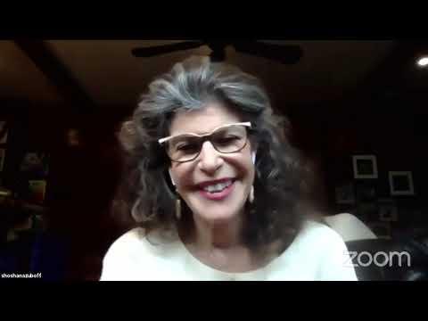 Shoshana Zuboff And Renata Ávila: COVID-1984 – Surveillance Capitalism | DiEM25 TV