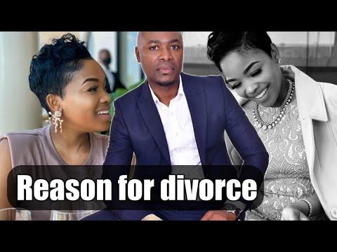 Dr Ngwenya Explains His Reason For Divorcing Zinhle Ngwenya