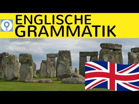 ENGLISCH NACHHILFE - English Grammar / Englische Grammatik | EnglischGrammatik 1