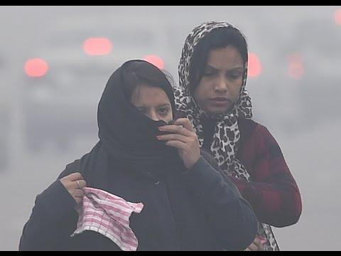 """Delhi Smog: Are """"Emergency Measures"""" Enough?"""