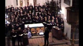 Gratias agimus tibi, Rossini, Petite messe solennelle, Göttingen 09