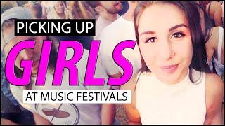 [POV] Picking Up Girls & Sneaking Into Music Festivals - Nameless: NOSTALGIA