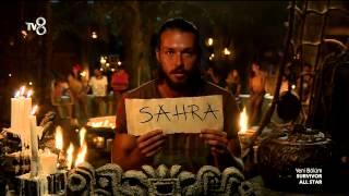 Survivor All Star - Ada Konseyi 2.Bölüm (6.Sezon 49.Bölüm)