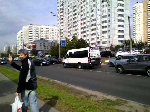 Почтовые индексы Москвы - юго-запад