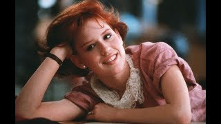 Molly Ringwald Star of the Eighties