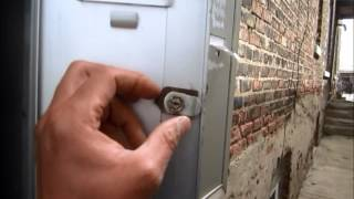 How To Change Your Mailbox Lock