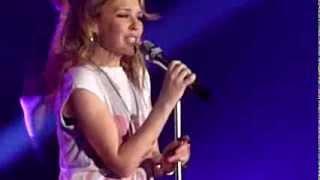 Bonus 02 - Kylie Minogue - Do It Again (Live @ Anti Tour 2012)