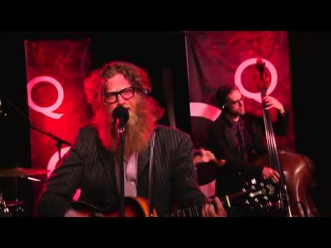 "Ben Caplan: ""Down to the River"""
