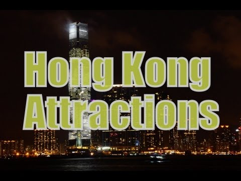 Things to do in Hong Kong China | Top Attractions Travel Gui