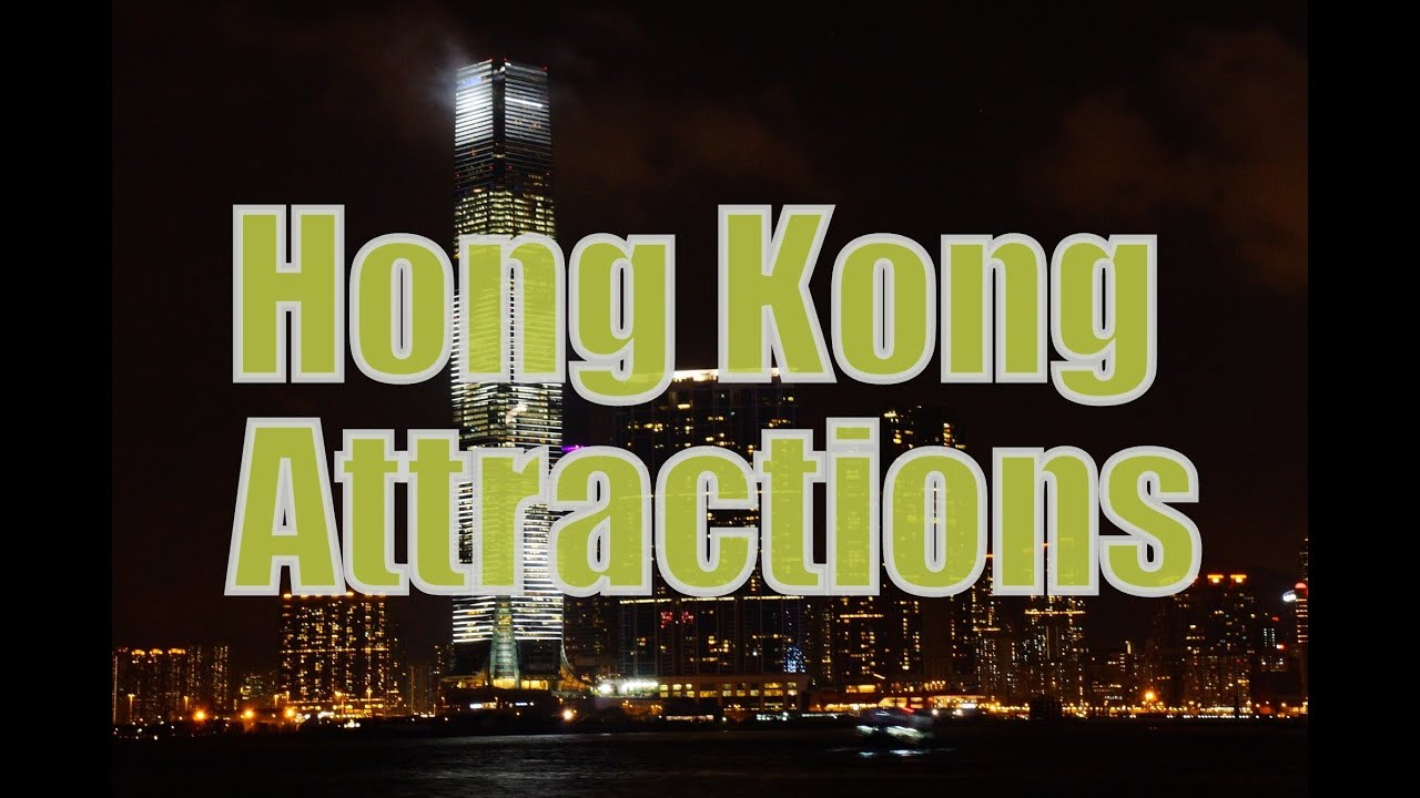 Things To Do In Hong Kong China Top Attractions Travel