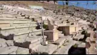 Экскурсии по Афинам. Акрополь(Личные впечатления от посещения Афинского Акрополя, немного информации, фото и видео., 2013-12-15T19:24:59.000Z)