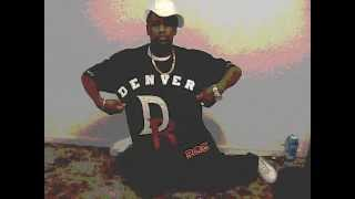 Independent Connection T-Town Be Down Screwed & ChoppedRadio denver roe music tulsa rappers