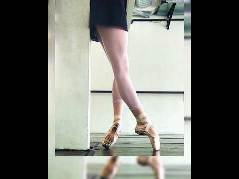 How to Achieve Hyperextension for Ballet