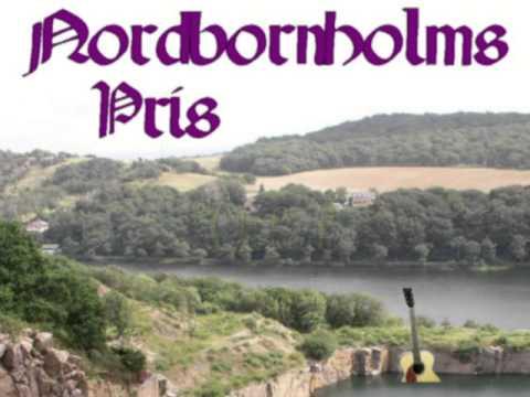 FREDERIKSEN/PEDERSEN - NORDBORNHOLMS PRIS