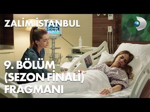Zalim İstanbul 9. Bölüm (Sezon Finali) Fragmanı