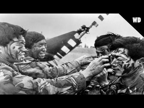 The Gurkhas