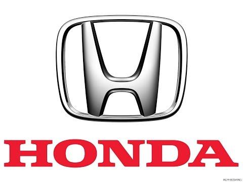 Каталог Honda Dealer