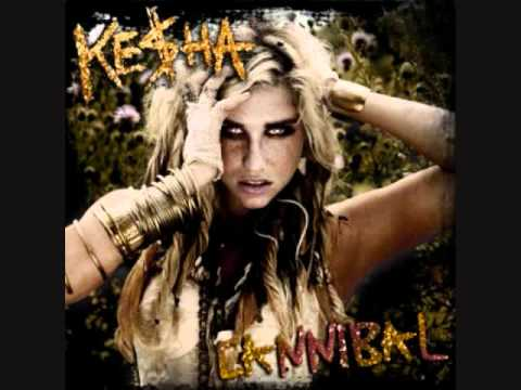 Kesha - Grow a Pear (HIGH QUALITY)