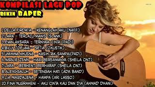 Kumpulan lagu POP INDONESIA bikin BAPER (cover akustik)