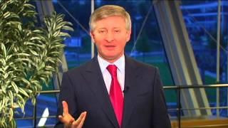 Экстренное заявление президента компании СКМ Рината Ахметова