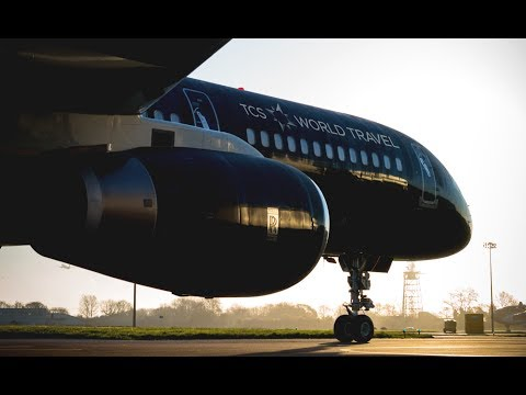 TCS World Travel Private Jet Travel-The Leader in Private Jet Travel