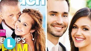 Bachelor & Bachelorette Couples That Are Still Together!