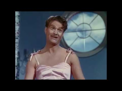 Bathing Beauty 1944- Red Skelton- Ballerina Scene
