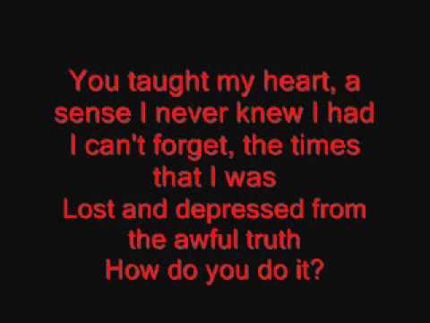 Heroine  Silverstein Lyrics