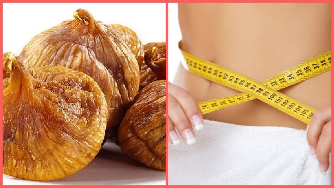 Are Dried Figs Healthy for Weight Loss ? Dried Figs Health Benefits ।  HealthyTube - YouTube