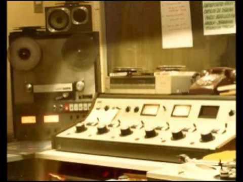 UNA  NOCHE DE SABADO EN LOS  OCHENTAS  RADIO CONCIERTO 101 7 FM