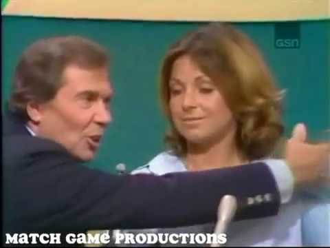 Match Game 74 (Episode 256) (With Slate) (McLean Stevenson Returns)