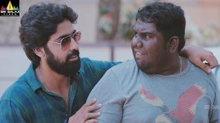 O Sthree Repu Raa Movie Scenes | Ashish and Viva Harsha Comedy | Sri Balaji Video