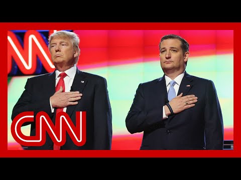 Smerconish: Cruz's response