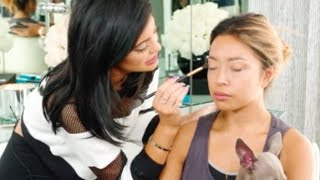 Kylie Jenner   Doing All My Friends' Make Up💄Squad Makeover