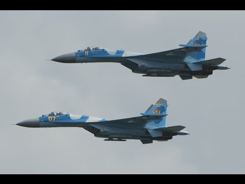 kazakhstan air force 2016 /Kazakh Air and Air Defence Forces /  Казахстан 2016