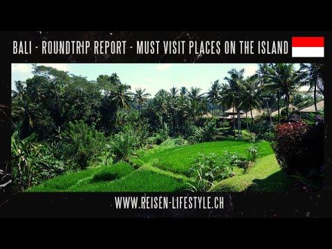 Bali Inside, Barbara Blunschi, Reisen & Lifestyle