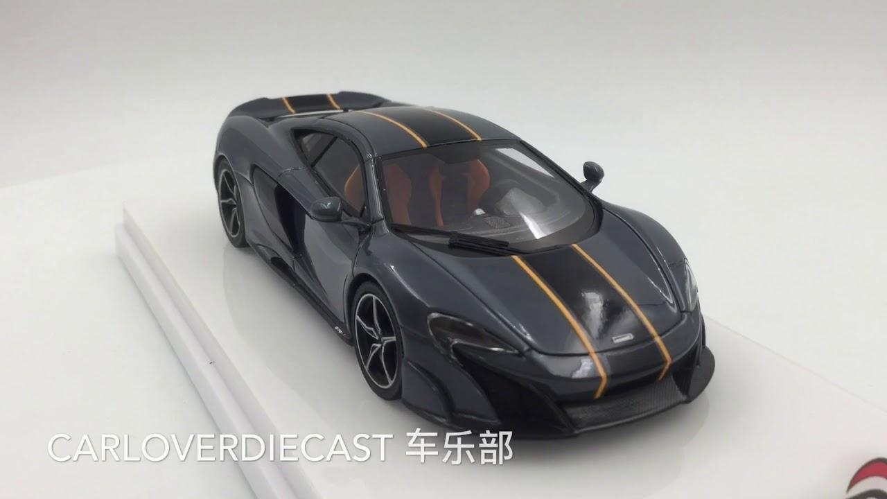 chicane TSM430209 TSM-Model 1:43 McLaren 675LT